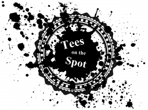 Tees on the Spot Temp Logo2